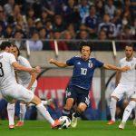 japan vs uruguay, match prediction, preview, head to head