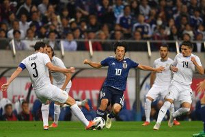 japan vs uruguay, match prediction, preview, head to head