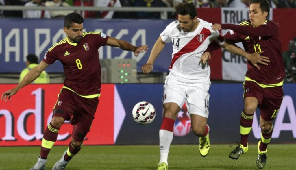 peru vs venezuela match watch live, head to head, prediction, preview