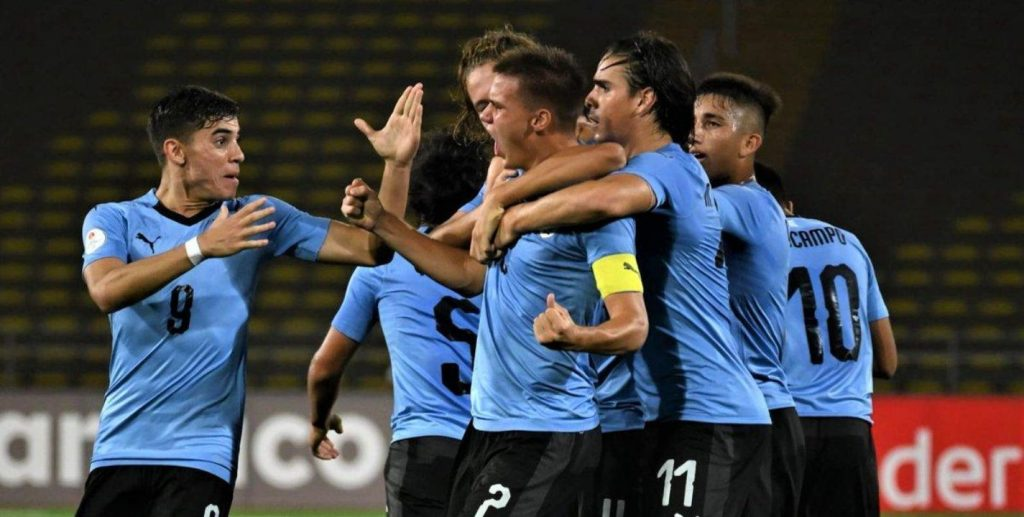 uruguay vs ecuador copa america watch live stream