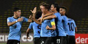 uruguay vs ecuador copa america watch live stream