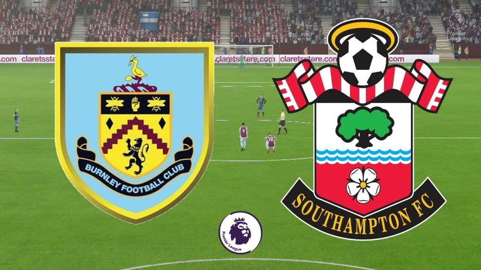 Burnley F.C Vs Southampton Match Preview, Schedule & Live Streaming EPL