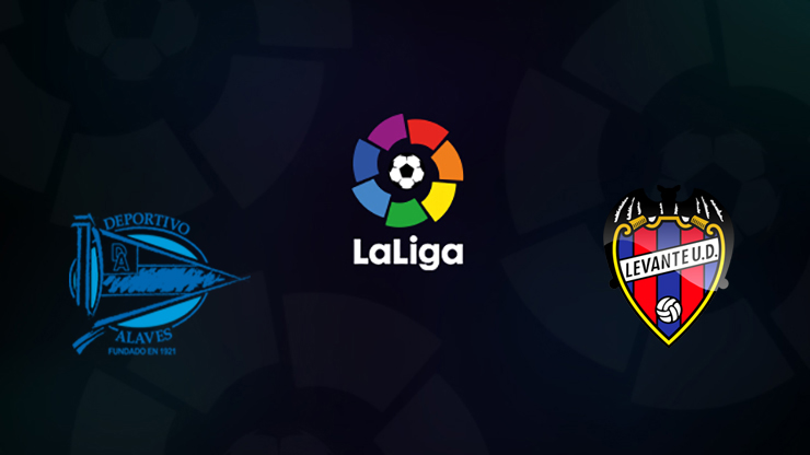Alaves vs Levante match live streaming