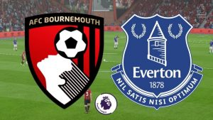 Bournemouth vs Everton live stream
