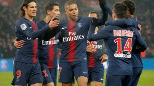 Dynamo Dresden Vs Paris Saint-Germain live streaming friendly