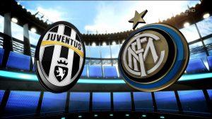 Juventus vs Inter Milan match live streaming