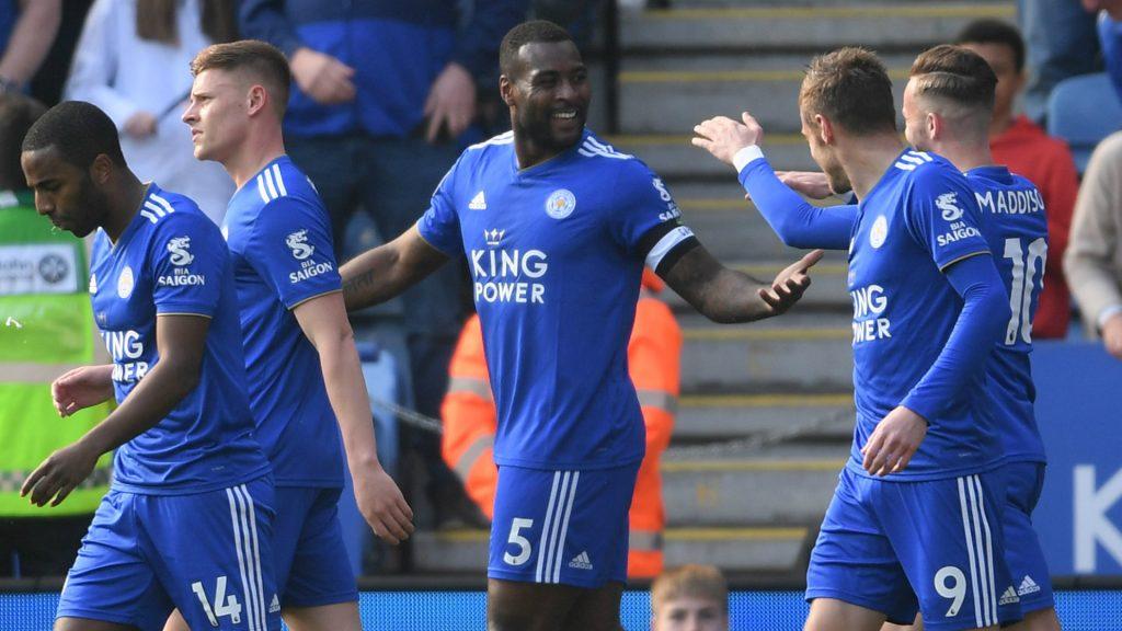 Leicester City VS Bournemouth: EPL Match Live stream ...