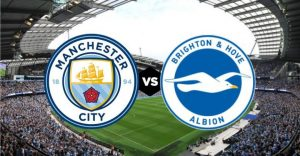 Manchester City vs Brighton and Hove Albion match preview, live streaming