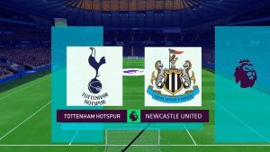 Tottenham vs Newcastle united epl match live streaming