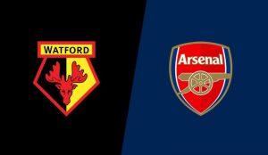 Watford vs Arsenal match preview prediction time date venue