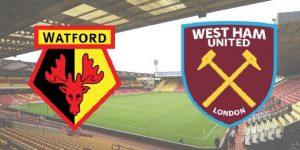 Watford vs West Ham United match live stream