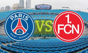 PSG Vs Nurnberg match live streaming