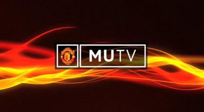 Man Utd Tv Listings