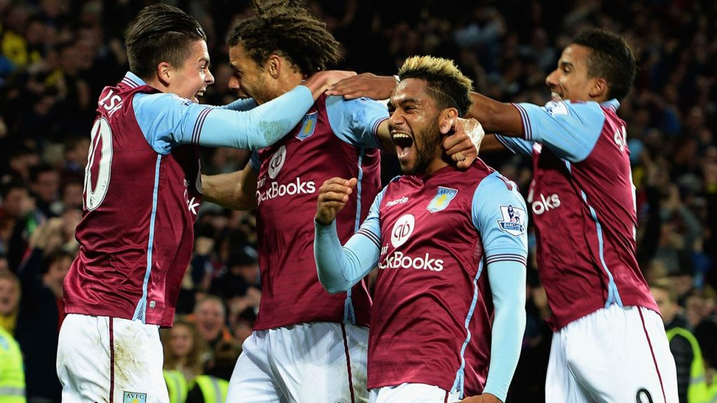 Aston Villa vs Burnley match live streaming1