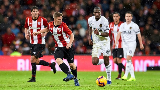 Athletic Bilbao vs Valencia Match Live Streaming1
