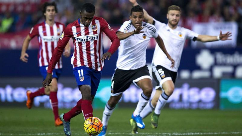 Atletico Madrid vs Valencia match live streaming1