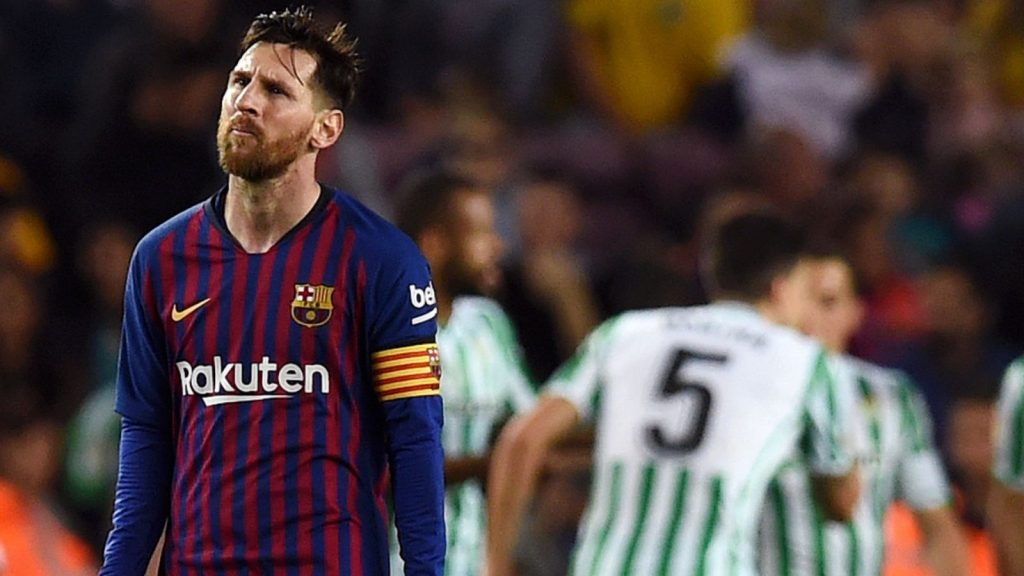 Barcelona Vs Real Betis match prediction, preview