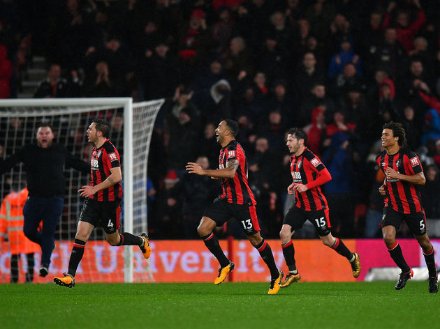 Bournemouth vs West Ham United match live streaming1