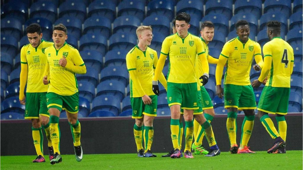 Burnley vs Norwich City match live streaming