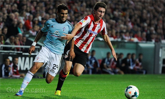 Celta Vigo vs Athletic Bilbao match live streaming1