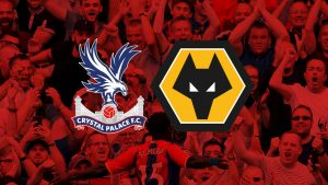 Crystal Palace vs Wolverhampton match live streaming