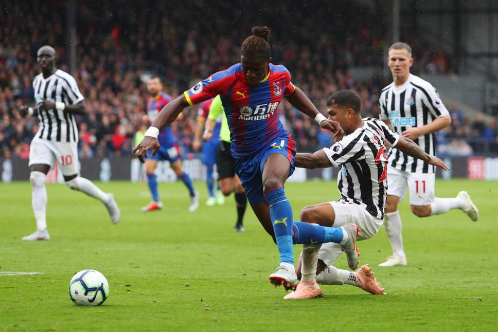 Crystal Palace vs Wolverhampton match live streaming1