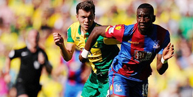 Crystal Place vs Norwich City match live streaming1