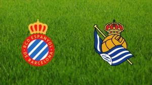 Espanyol vs Real Sociedad match live streaming