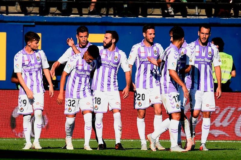Espanyol vs Valladolid match live streaming1