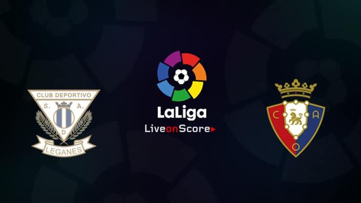 Granada vs Leganes match live streaming