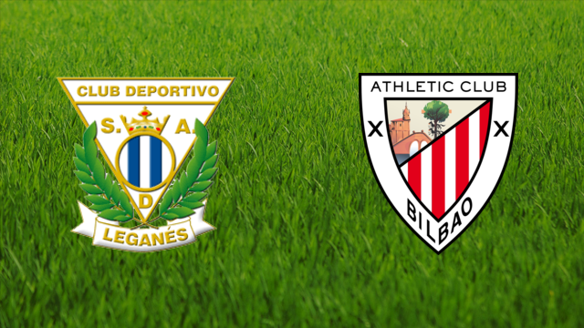 Leganes vs Athletic Bilbao match live streaming