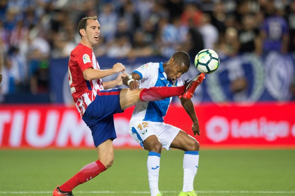 Leganes vs Atletico Madrid match live streaming1
