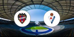 Levante vs Eibar match live streaming