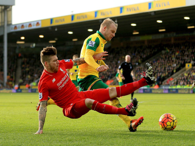 Liverpool vs Norwich City match live stream