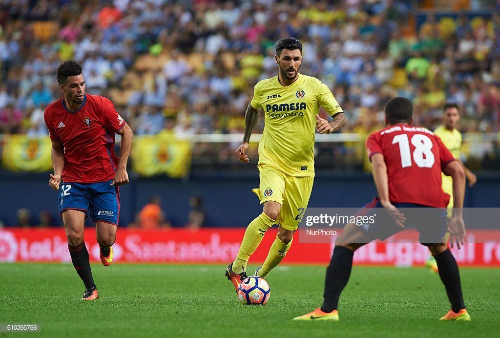 Osasuna vs Villarreal match live streaming1