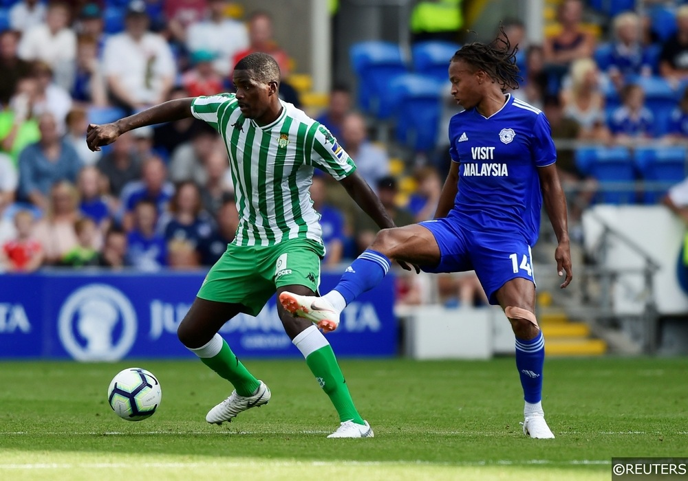 Real Betis vs Levante match live streaming1