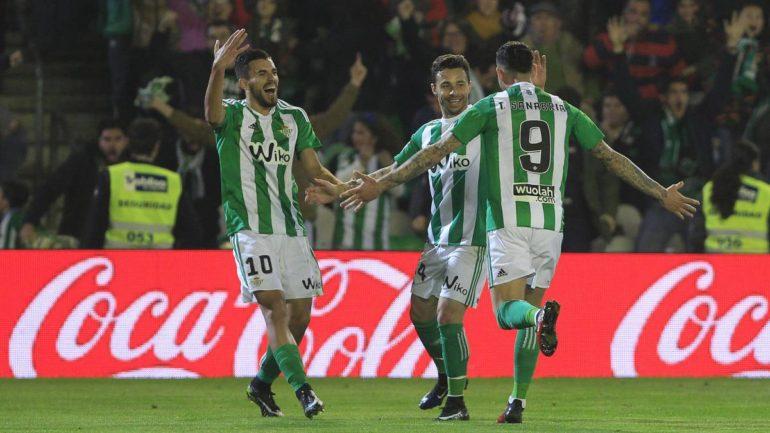 Real Betis vs Valladolid match live streaming spanish la liga1