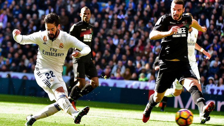 Real Madrid vs Granada match prediction, Preview