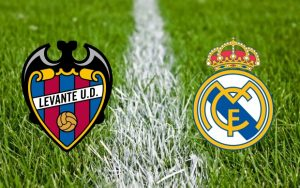 Real Madrid vs Levante match preview prediction