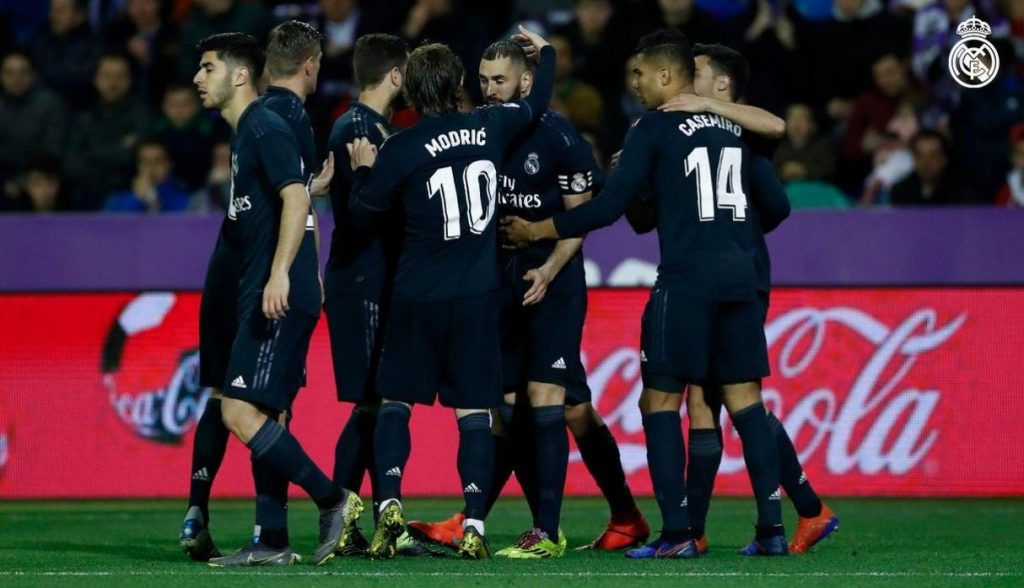 Real Madrid vs Valladolid-Match-Time-Date-Venue-Prediction-Preview [Spanish La Liga]1
