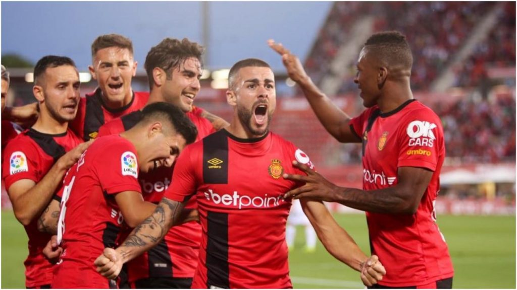 Real Mallorca vs Real Sociedad Match Live Streaming spanish la liga1