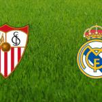 Sevilla vs Real Madrid match preview