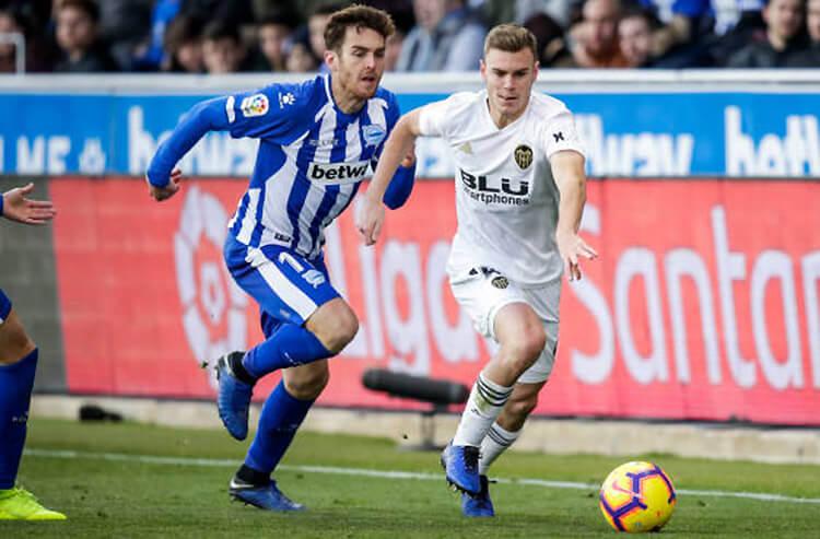 Valencia vs Alaves match live streaming1