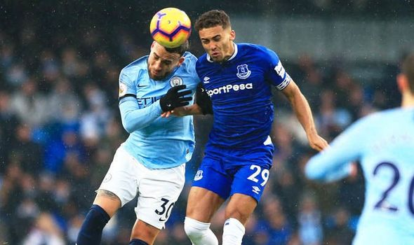 man city vs everton match live streaming