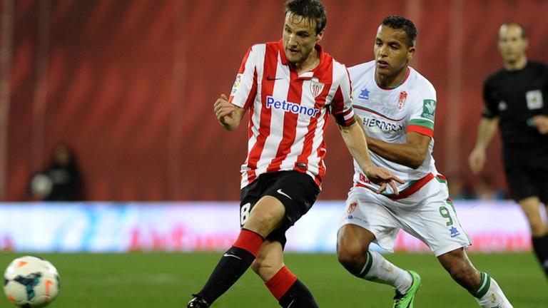 Athletic Bilbao vs Granada match live streaming1
