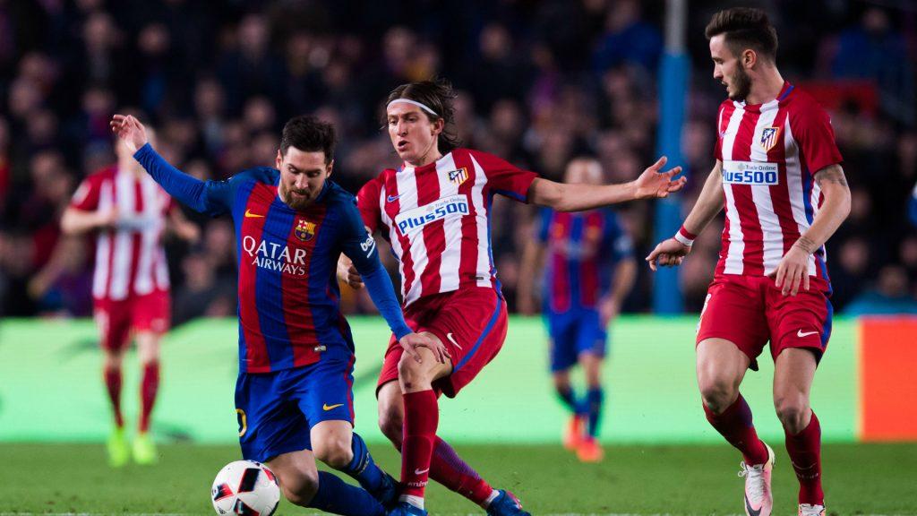 Atletico Madrid vs Barcelona match live streaming1