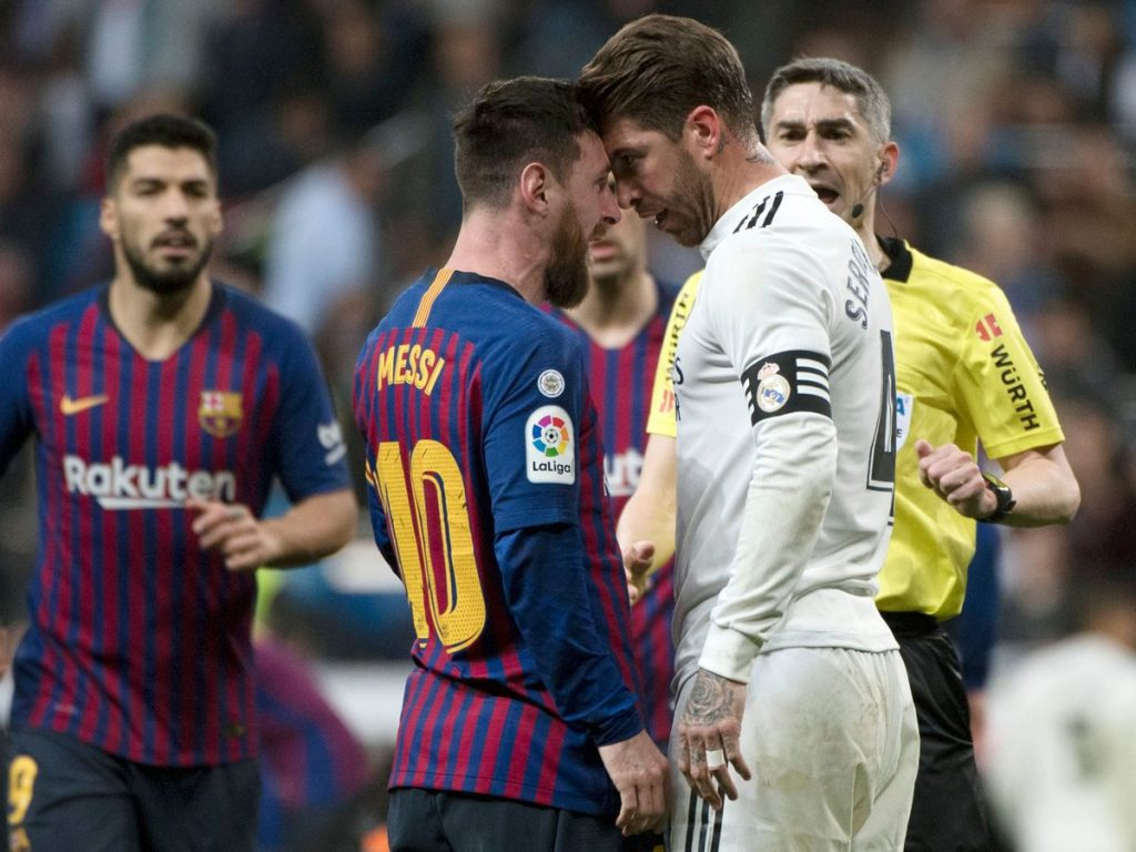 Barcelona vs Real Madrid Match, Prediction Preview1