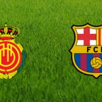 Barcelona vs Real Mallorca match live streaming