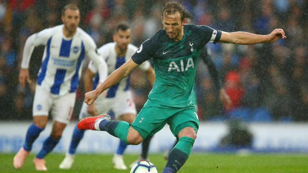 Brighton vs Tottenham match live streaming1