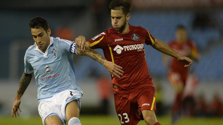Celta Vigo vs Getafe match live streaming1